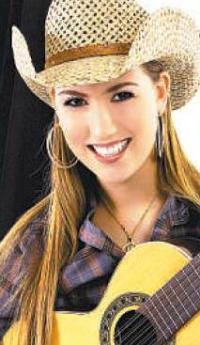 Bruna Villas Bôas Kamphorst é natural de Cuiabá-MT, onde nasceu, no dia 25/05/1993. - brunaviola