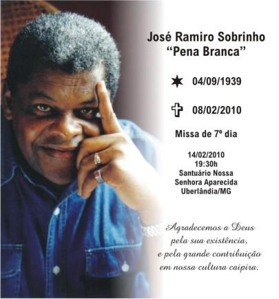 Prestada Ao Mano V  Io Pena Branca Pelo Produtor Musical M  Rio De